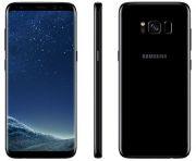 Samsung SM-G950F Galaxy S8 midnight black